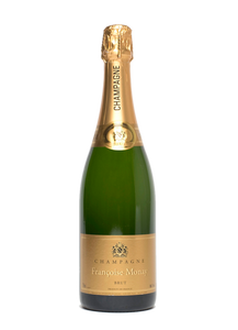Champagne Francoise Monay Brut - Wine at Home
