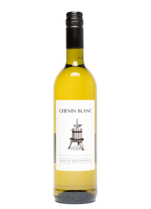 Chenin Blanc 2019 Truter Family Wines - Wine at Home