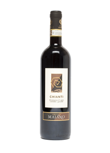 Chianti Maiano DOCG 2019 - Wine at Home