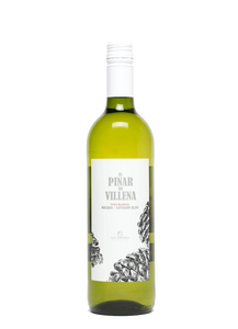 El Pinar de Villena Blanco 2019, Bodega Las Virtudes - Wine at Home