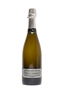 Extra dry (Prosecco grape) DOC Spumante Bianco Villa Doral - Wine at Home