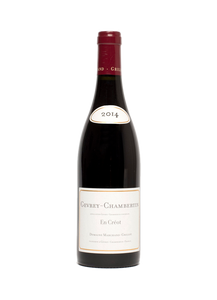 Gevrey-Chambertin En Creot AOC 2014 Domaine Marchand-Grillot - Wine at Home