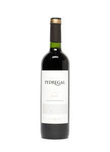 Pedregal Tannat Roble 2015 Bodega Stagnari - Wine at Home