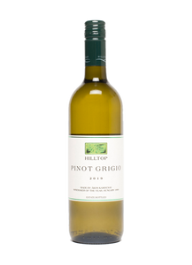 Pinot Grigio Single Vineyard 2019 Hilltop - Wine at Home