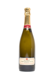 Prosecco DOC Extra Dry Spumante - Wine at Home