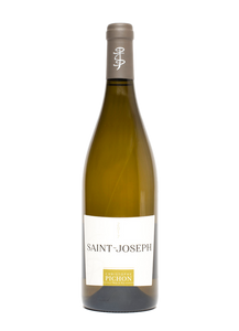 Saint Joseph AOP Blanc 2017, Domaine Christophe Pichon - Wine at Home