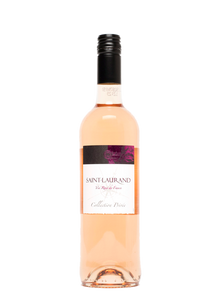 Saint Laurand VdP Rose 2018 Les Celliers de Corneille - Wine at Home