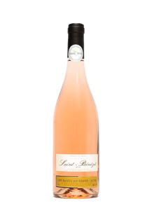Costières de Nîmes Les Hauts de Coste-Rives Rosé AOC 2019 - Wine at Home