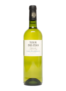 Terre de Garrigue Blanc Vin de Pays de l'Hérault 2019, Tour des Pins - Wine at Home