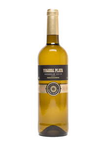 Verdejo Vegaval Plata DO Valdepeñas 2019 - Wine at Home