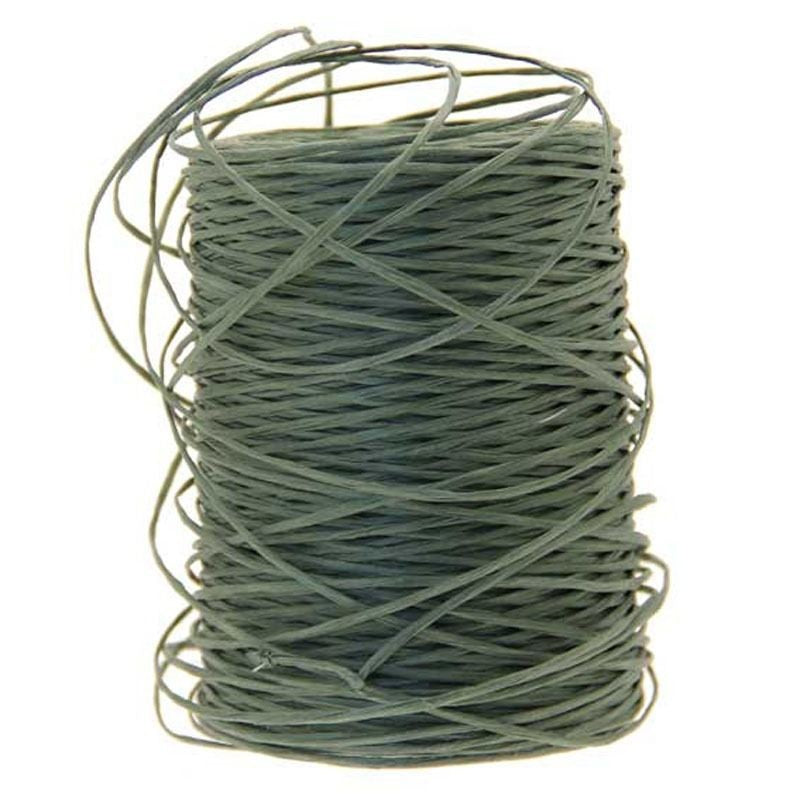 Green Bindwire (0.4mm x 205m)