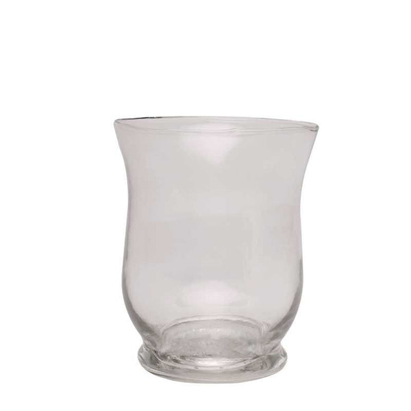Hurricane Vase Medium (H10 x D8.5cm)