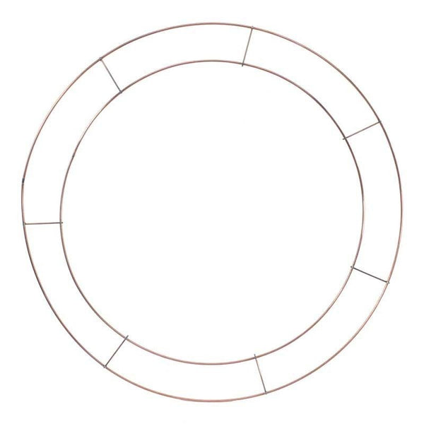 12 inch Raised Wreath Frame (pack of 20)