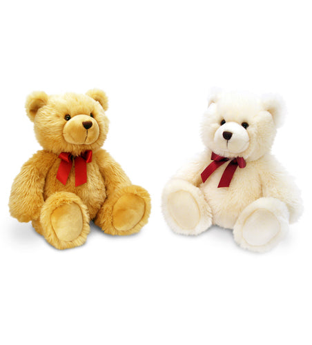 Sitting Harry Bear (H35cm) (x6)
