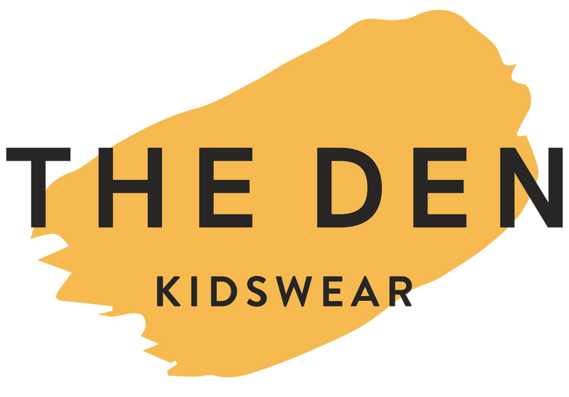 Kidswear for all. We hand-pick the best kidswear brands. Newborn - 12 years old. Online and instore at Owd Barn, in West Lancashire.