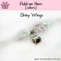 Shiny Wings (ADD ON ITEM)