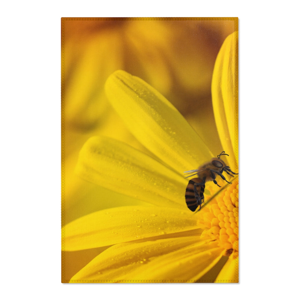 The Bee Area Rugs - TheRugChest