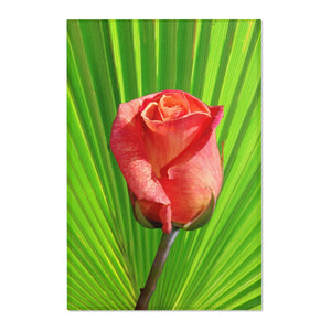 Pink Rose Area Rugs - TheRugChest