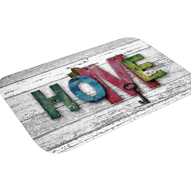 Looking For Some Terrific Kitchen & Bathroom Mats? - TheRugChest