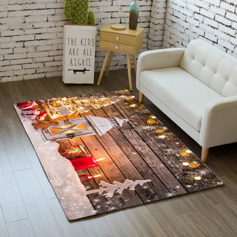 We Have Another Christmas Collection Of Area Rugs - TheRugChest