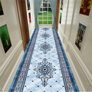 Nordic Kitchen Rugs Moroccan Style Collection - TheRugChest