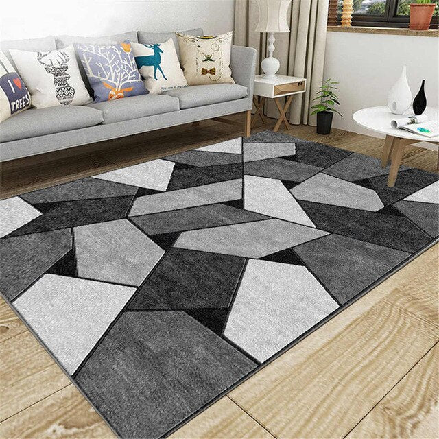 The Edge Area Rug Collection - TheRugChest