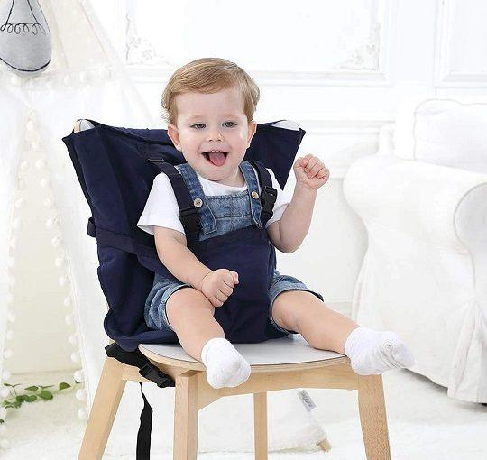 Portable Baby Harness