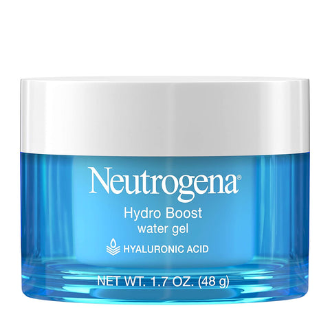 Neutrogena Hydroboost Water Gel Uae Imported