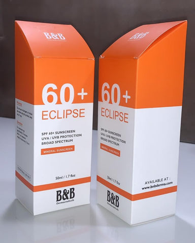 Eclipse-60 Mineral Sun Block