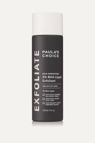 Paulas Choics Bha 2% Liquid Exfoliant 118ml