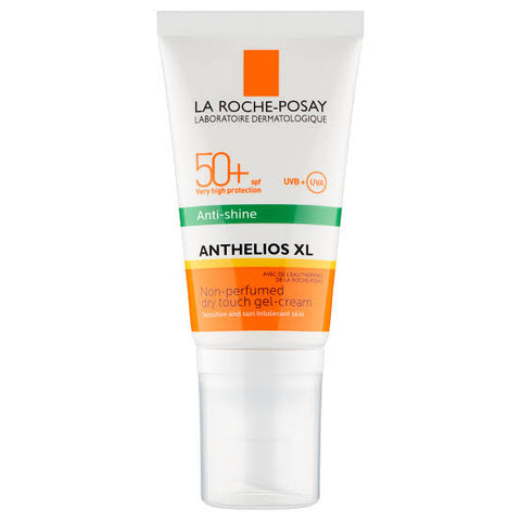 La Roche Posay ANTHELIOS XL ANTI-SHINE DRY TOUCH FACIAL SUNSCREEN SPF50+ FACIAL SUNSCREEN 50ml