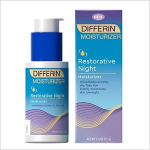 Differin Restorative Night Moisturizer 71g