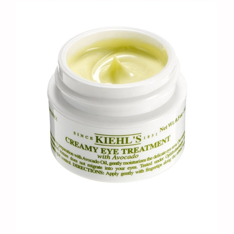 Kielhs Avacado Eye Cream