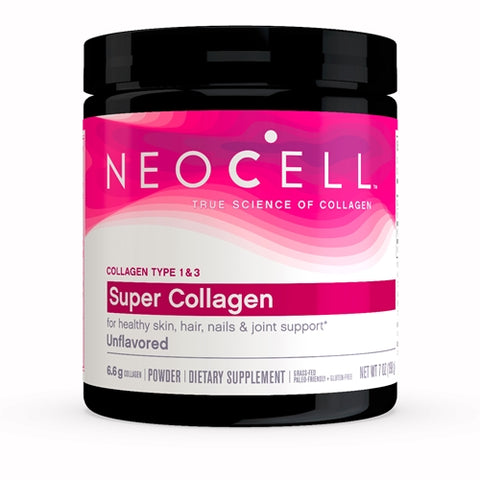 Neocell Super Collagen Powder  Unflavoured