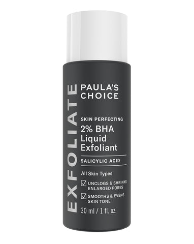 Paula's Choice Bha 2% Skin Perfecting Liquid 30ml
