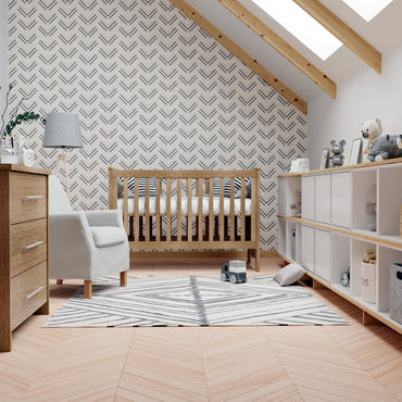 Must-Have Furniture for a Baby Nursery