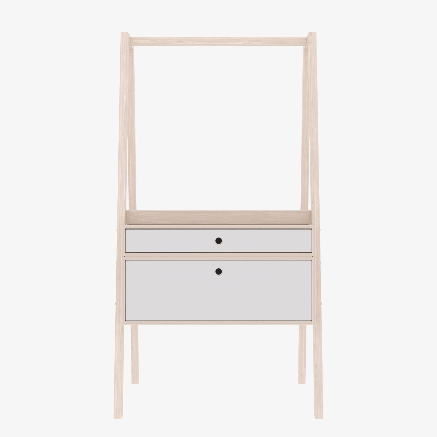 Spot Convertible Dresser/Changing Table
