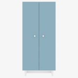 Fino Children's 2-Door Wardrobe