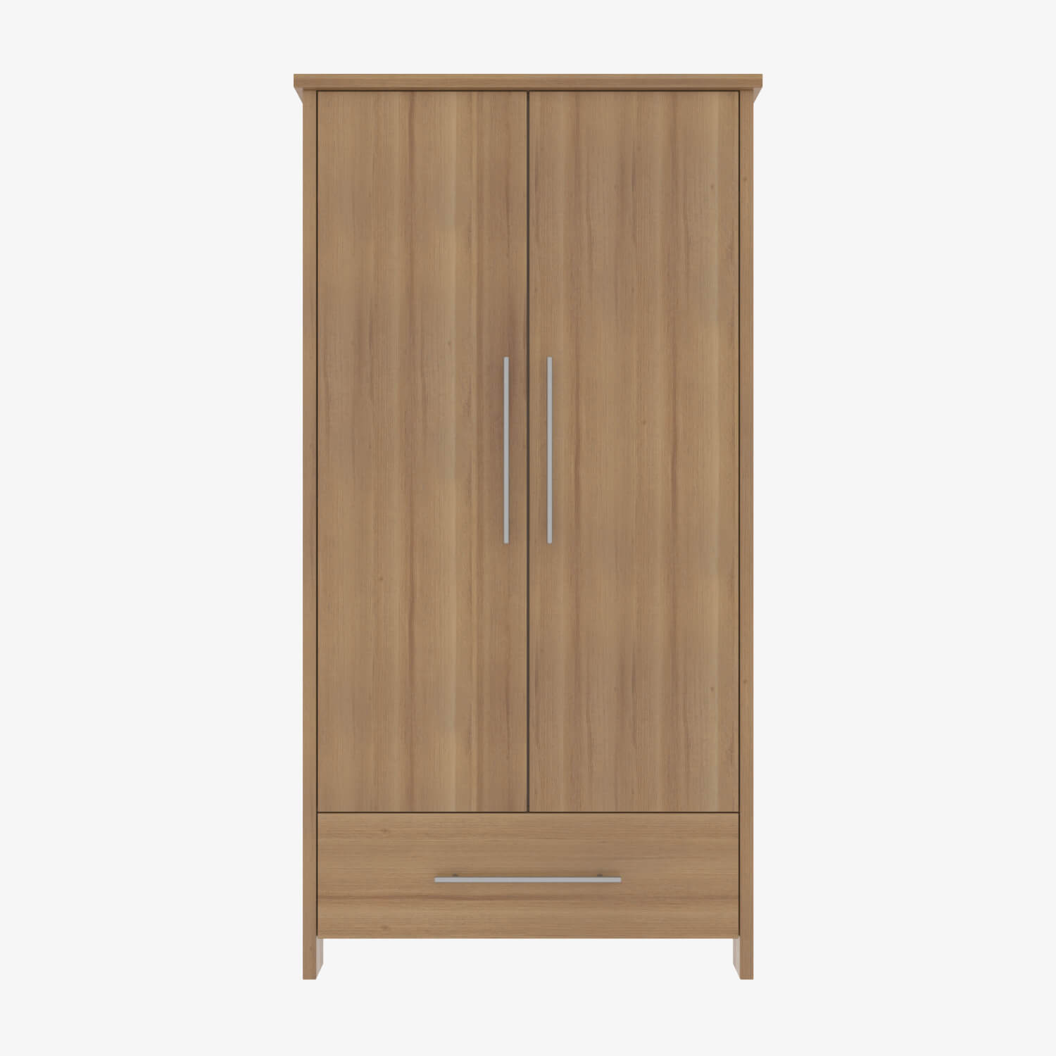Oakland 2-Door Wardrobe