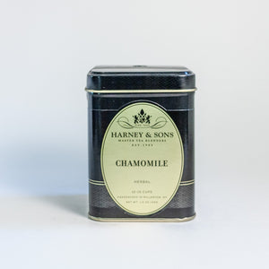 Harney & Sons Chamomile Tea - Loose Leaf Tea