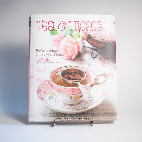 TEA & TREATS by Liz Franklin