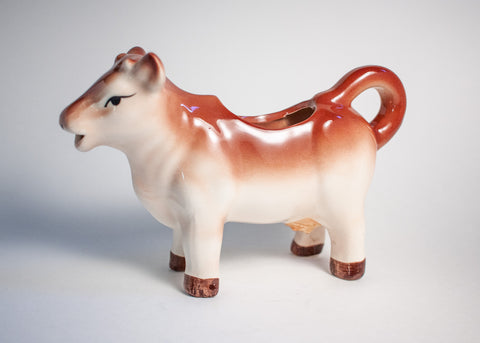 Large Cow Creamer