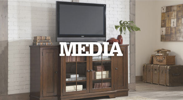 Media & Entertainment Furniture