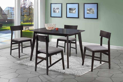 Coaster Country Style Dining Chair Jacks Warehouse