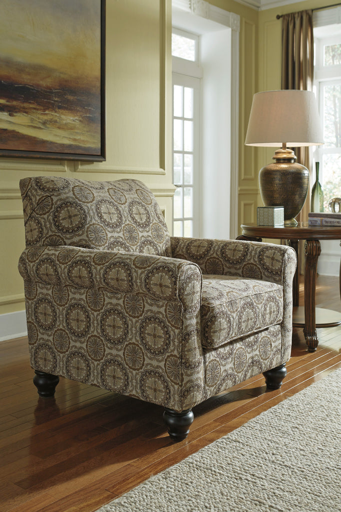 Ashley Furniture 800xx21 Breville Accent Chair Jacks