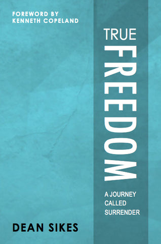 True Freedom - A journey called surrender