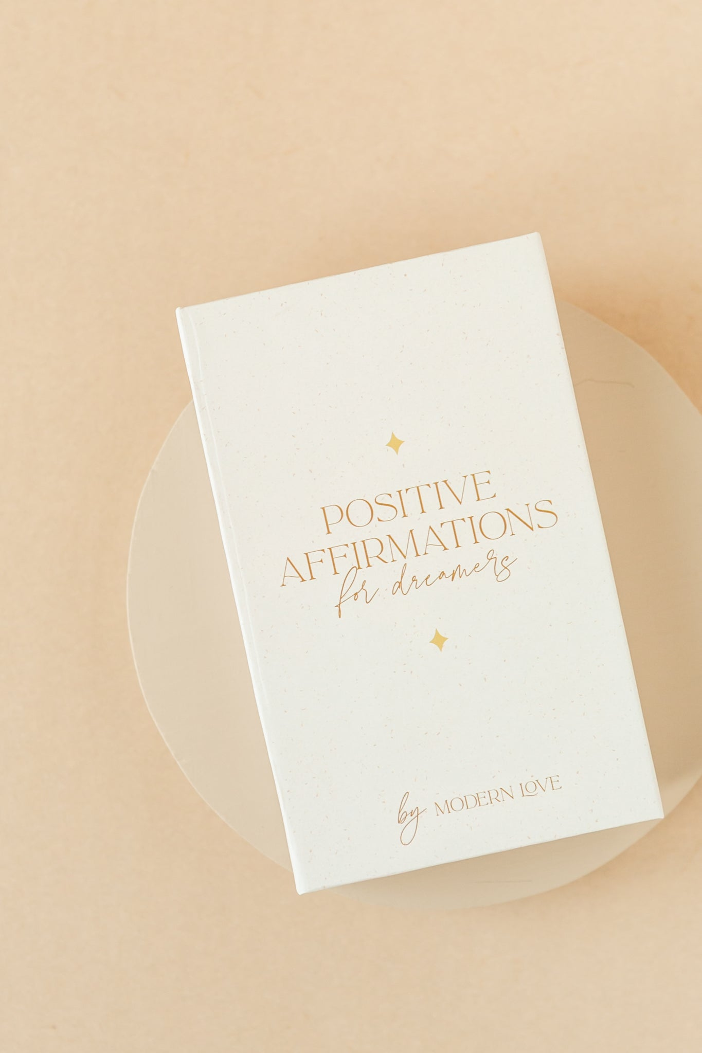 Affirmation Card Deck