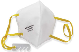 Makrite NIOSH-Approved Sekura N95 Mask
