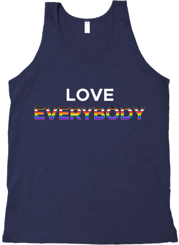 Love Everybody Tank Top