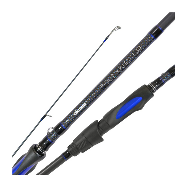 Okuma Rockaway SP Surf Rod